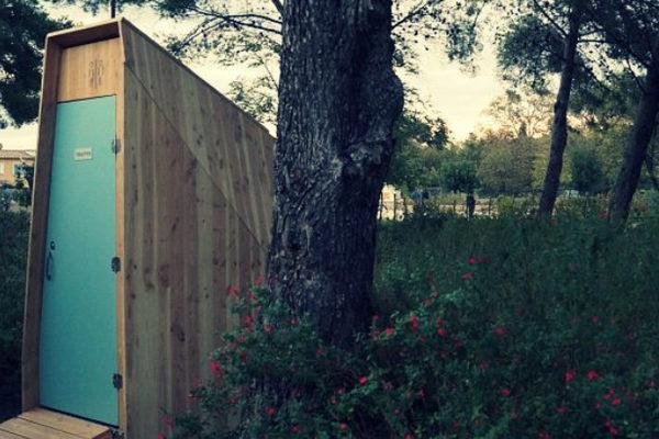 Toilettes sèches à séparation | Le Pôle Eco Design