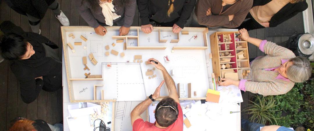 le p le eco design agence de design responsable. Black Bedroom Furniture Sets. Home Design Ideas